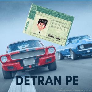 DETRAN PE