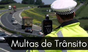 Multas de trânsito – Tire suas Dúvidas!