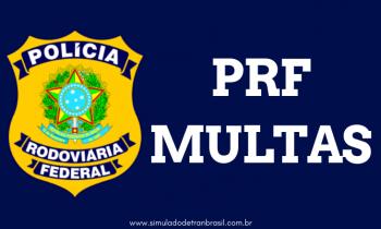 PRF Multas