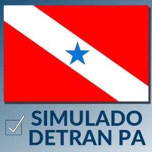 SIMULADO DETRAN PA